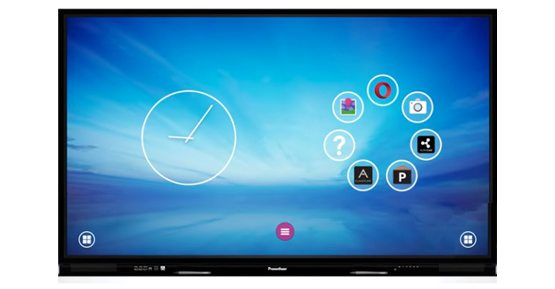 "ActivPanel Touch 65"" 4K UHD"