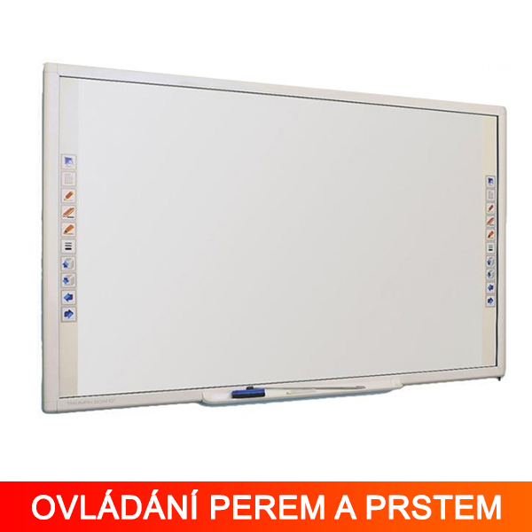 Interaktivní tabule TRIUMPH Board Multi Touch 78